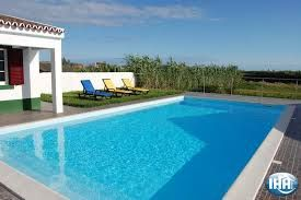 booking villa azoren
